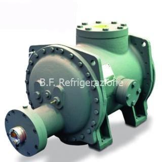 Ricambi Compressori HOWDEN
