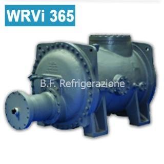 RICAMBI PER COMPRESSORI HOWDEN WRV 365