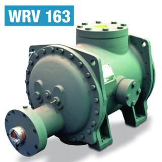 RICAMBI PER COMPRESSORI HOWDEN WRV 163