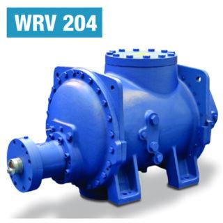 RICAMBI PER COMPRESSORI HOWDEN WRV 204