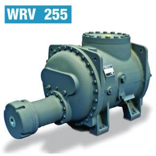 RICAMBI PER COMPRESSORI HOWDEN WRV 255
