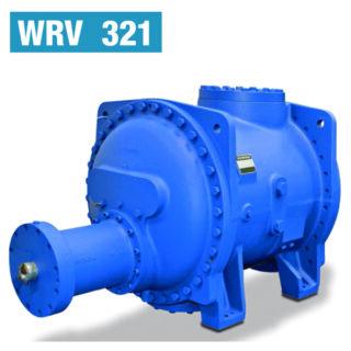 RICAMBI PER COMPRESSORI HOWDEN WRV 321