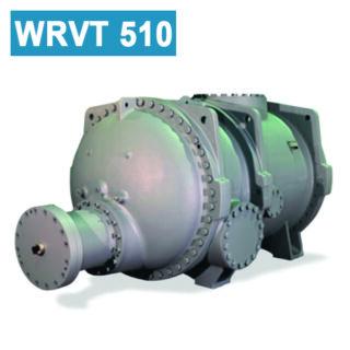 RICAMBI PER COMPRESSORI HOWDEN WRV 510