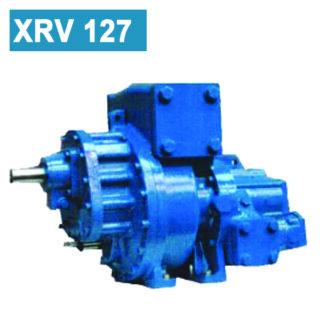 RICAMBI PER COMPRESSORI HOWDEN XRV 127