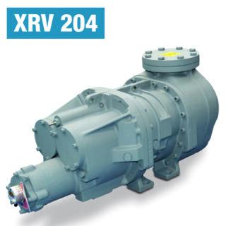 RICAMBI PER COMPRESSORI HOWDEN XRV 204