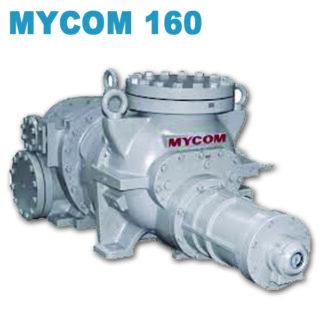 RICAMBI PER COMPRESSORI MYCOM 160
