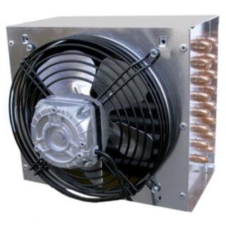 Condensatori ad aria