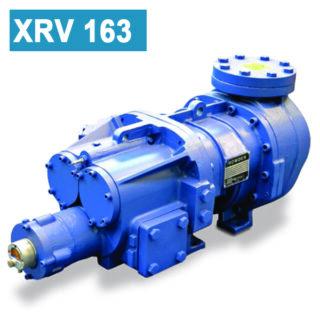 RICAMBI PER COMPRESSORI HOWDEN XRV 163