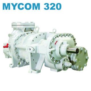 RICAMBI PER COMPRESSORI MYCOM 320