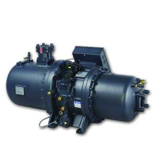 Ricambi Compressori HANBELL