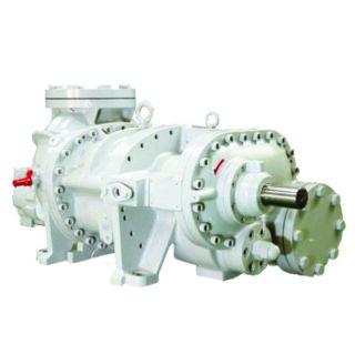 Ricambi Compressori MYCOM