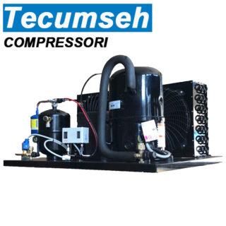 Unità aperte Compressori TECUMSEH
