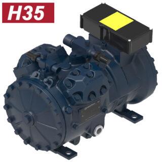 RICAMBI COMPRESSORI DORIN H35