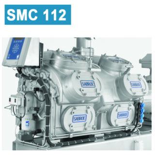 RICAMBI PER COMPRESSORI SABROE SMC 112