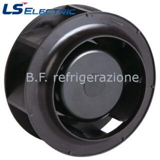 Ventilatori centrifughi LS LG Inverter