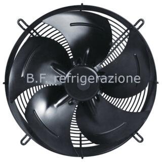 Ventilatori assiali LS LG Inverter