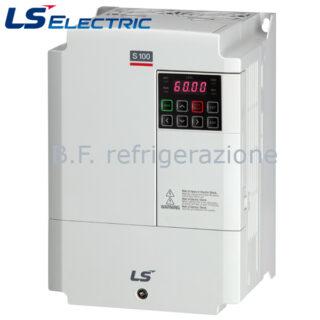 LS ELECTRIC S100 INVERTER PER COMPRESSORI BLDC 3pH 400V